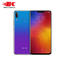 Buy Lenovo Z5 4G LTE Smartphone 6.3 Inch Snapdragon 636 Octa-Core 6GB RAM 64GB ROM Dual Rear Camera 16MP fingerprint ID Face ID OTG for $228.88 in AliExpress store