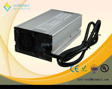 600W Lead acid / Lithium Chargers 12v 24v 36v 48v 60v 25a 18a 12a 10a 8a for Battery Pack