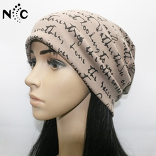 HIGH QUALITY brand 6 colors for choose Women Men Hat Unisex Warm Winter knitted hat Fashion cap Hip-hop Beanie cap(China)