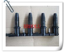 High quality best price ignition coil 1208021 10458316 11004082 for Opel Zafira 06 Astra 07(China)