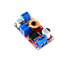 Free Shipping Non-Isolated Constant Current And Voltage Lithium Charger Power Supply Module 5A LED Driver