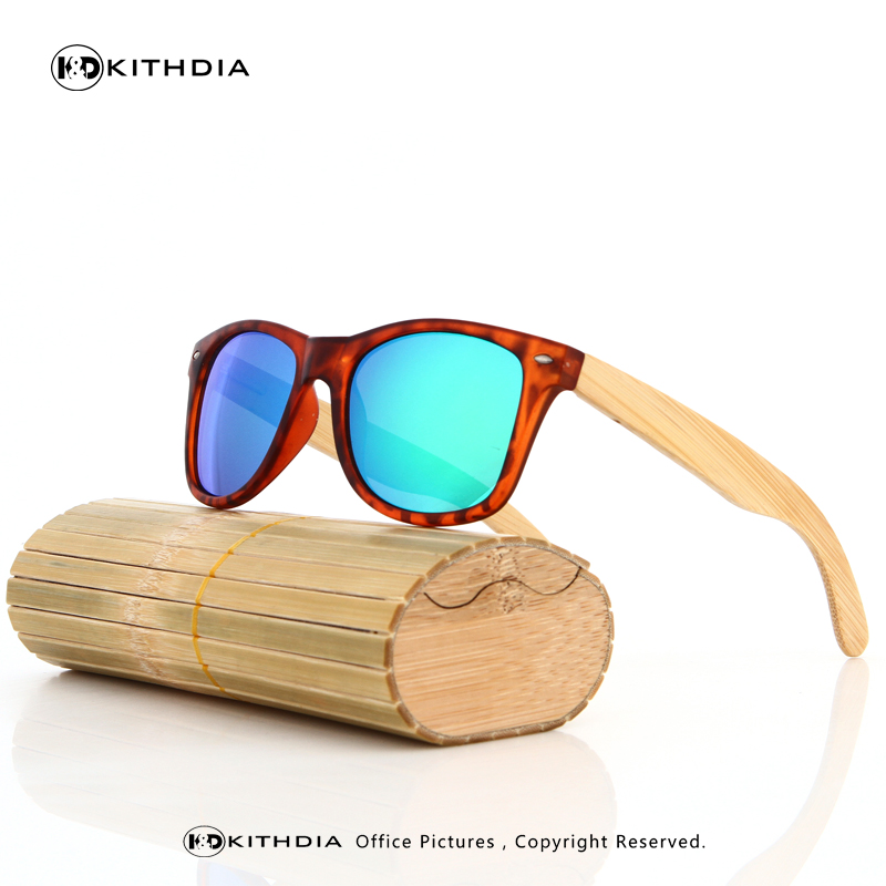 EZREAL Fashion Factory Outlet High Quality Handmade Sunglass Bamboo Wood Sunglasses Polarized Vintage Sunglasses Cool Shade<br><br>Aliexpress