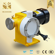 JBB60 Metering Diaphragm Pump Feed Pump Caustic Soda Pump(China)