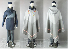 2016 Naruto The movie The last Uchiha Sasuke Cosplay Costume Anime Cosplay Costume Anime Party Costume Naruto(China)