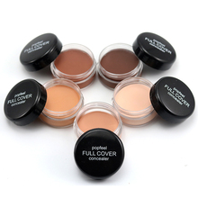 Hide Blemish Face Eye Lip Creamy Concealer Stick Make up Concealer Cream Cosmetics Hot Selling Women Camouflage M02491