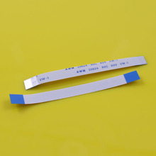 [30PC/ LOT] Power Reset Switch Ribbon flex Cable for Playstation PS2 50000 500xx 5W Repair