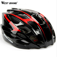 WEST BKING Safety Cycling Helmets Men Women Capacete Ciclismo MTB Cycling Helmet Mountain Bike Head Protect Helmets Caps