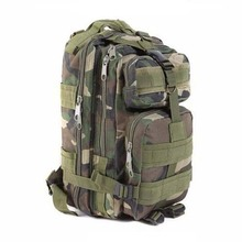 Unisex Military Backpack Camouflage Rucksacks Large Capacity Outdoor Backpacks Mountaineering Camping Travel Bag Mochila XA29WD