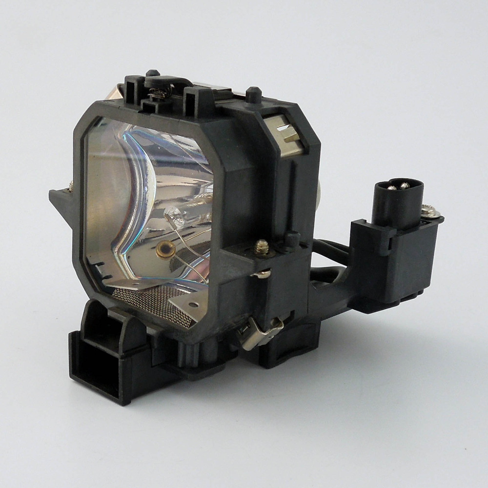 Replacement Projector Lamp ELPLP27 for EPSON EMP-54 / EMP-54C / EMP-74 / EMP-74C / V11H136020 / V11H137020 ETC<br>