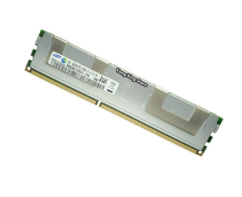 16GB RAM PC3-8500R DDR3 1066MHZ SERVER MEMORY MAJOR NAME BRAND