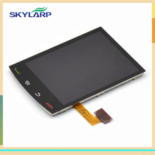 original Mobile phone LCD Screen Module With Touch Screen Replacement for BlackBerry Storm 2 9550 9520