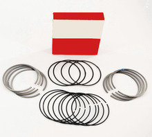 OEM 76.5mm High quality Piston Ring Set Fit Volkswagen Jetta 11-16 4-cylinder 1.6L EA111 03C 198 151 NEW(China)