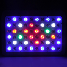 1pcs Led Grow light 300W Dimmable aquarium light AC85-265V Plant Grow lamp For Indoor Grow tent grow box Full Spectrum