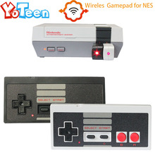for NES Mini Classic Edition Wireless Gamepad USB Gaming Controller Wireless Gamepad for NES Mini Classic for NES Controller(China)