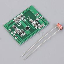 New 5V 2.7GHz Microwave Radar Antanna Induction Module Precise 6-7m