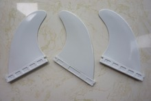 quilhas surfboard surf odd futura aletas future fins (3pcs)(China)