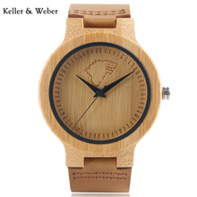 KW 2018 Wooden Watches Game of Thrones Wolf Theme Simple Original Nature Wrist Watch Sport Clock Xmas Gift Winter is Coming(China)