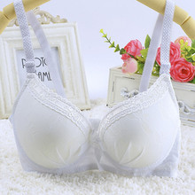 Women Push Up Bra B Cup Women Push Up Bra Lace For Girls Backless Strapless Push Up Bra Sexy Push Up Bra For Young Girls