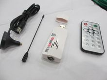 USB DVBT DVB-T Stick RTL2832U replace Elonics E4000 Radio SDR Radio FM for win7(China)