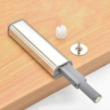 Door Catch Latch Push To Open System Kitchen Cabinet Cupboard Drawer Buffer Soft Door Damper Buffers Door Stopper