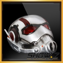 [Custom Made]  1:1 Full Scale Ant Man Mask Antman Costume Resin Helmet Cosplay Halloween Mask