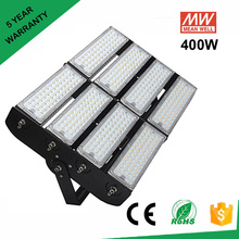 Waterproof LED high bay light 150W Meanwell driver for tennis court free shipping led lights for warehouse highbay 150 watts LED(China)