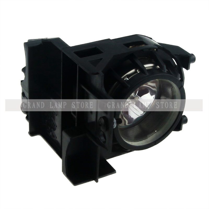 Projector Replacement Lamp DT00621 with High Quality Bulb and Housing for HITACHI CP-S235/ CP-S235W/ HS900 Projectors Happybate<br>