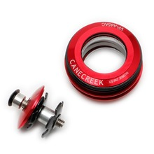 Round Road Mountain Bicycle Aluminum Bearing Headset Cycling Outdoor Sport Bikes Parts(China)
