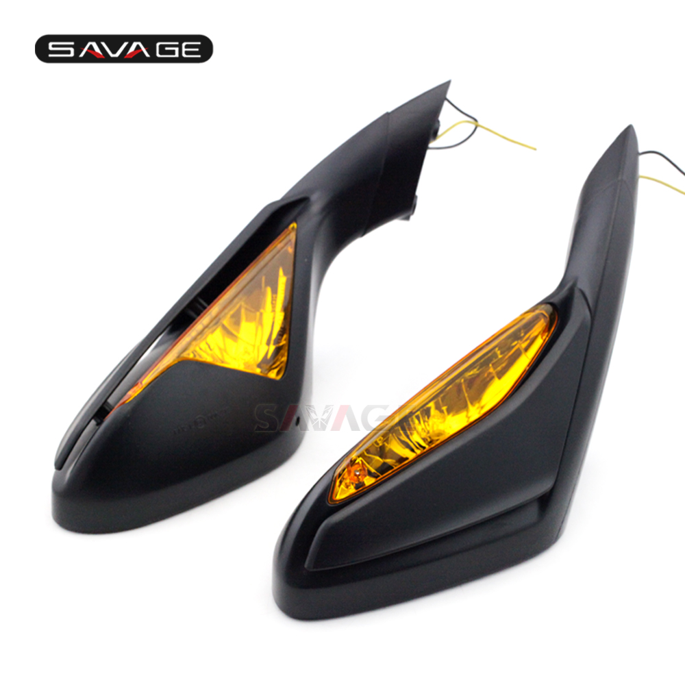 Side Rearview Rear View Mirrors (12)