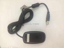 PC USB Wireless Gaming Receiver Controller For XBOX 360 Slim for XBOX360 game