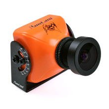 Hot Sale Runcam Eagle 800TVL Global WDR  4:3 FOV130 Degree DC 5-17V CMOS Mini FPV Camera PAL NTSC Switchable
