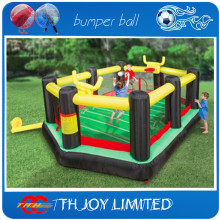 kids inflatable volleyball basketball court,inflatable  sport games,inflatable sports arena