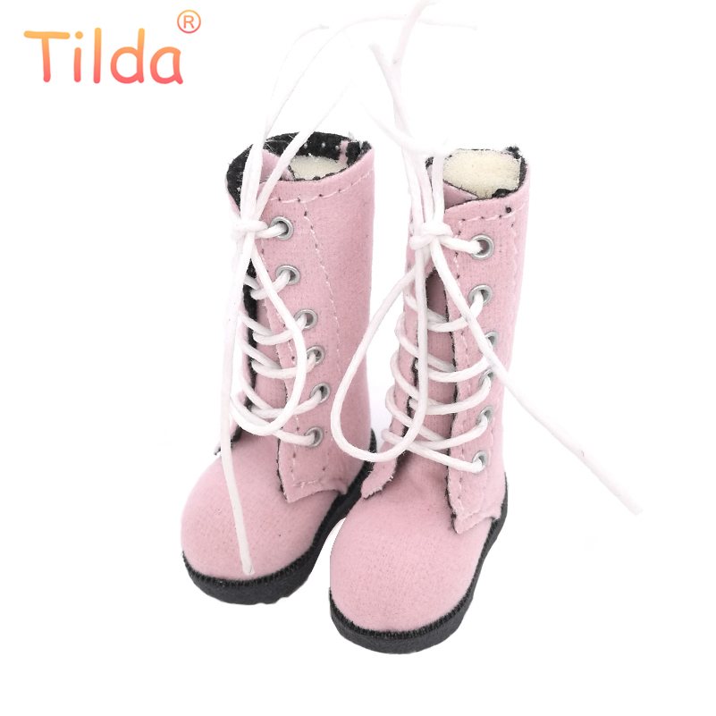 3.2cm doll boots-10