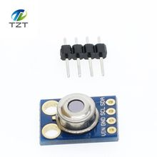 GY-906 MLX90614ESF New MLX90614 Contactless Temperature Sensor Module Arduino Compatible - The Chinese dream flying store