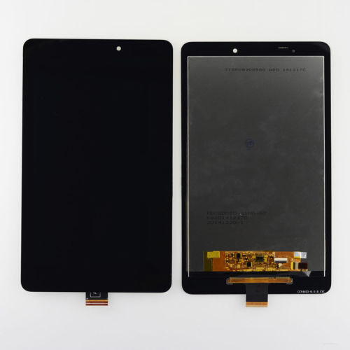 Black For Acer Iconia Tab 8 A1-840 A1 840 Touch Screen Panel Digitizer Sensor Glass Repair Replacement Parts LCD ASSEMBLY<br>
