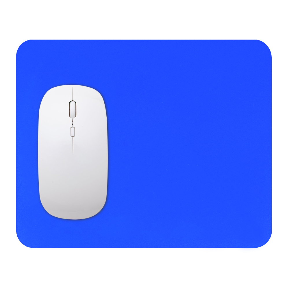 KPC1372 pure color mouse pad (5)