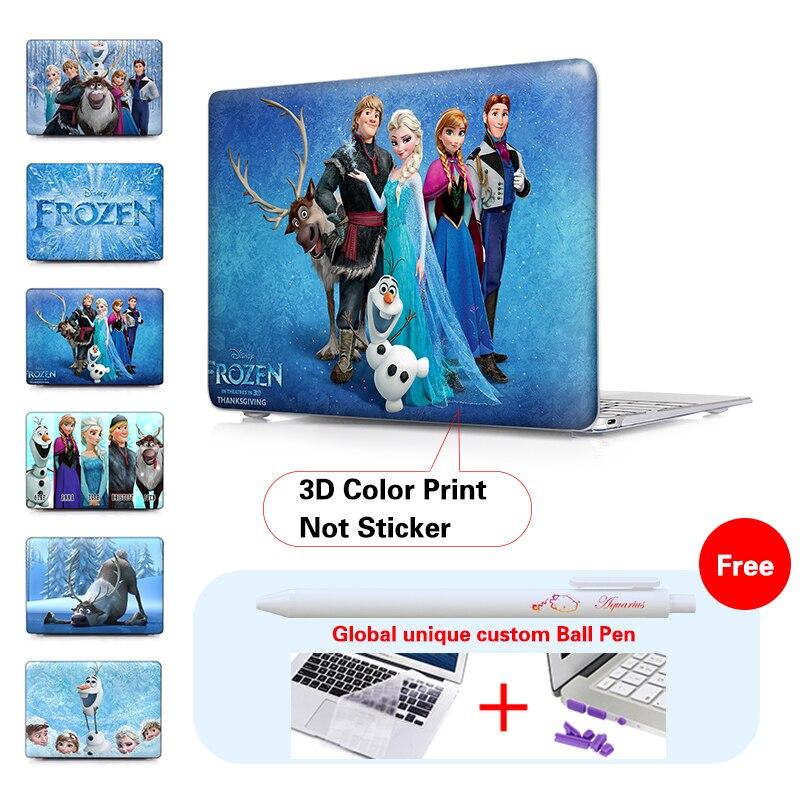 Hard Plastic Laptop Case For Mac Book Pro 13 Cover 13.3 13 Inch Case For Laptop Cover Apple Macbook Pro<br><br>Aliexpress