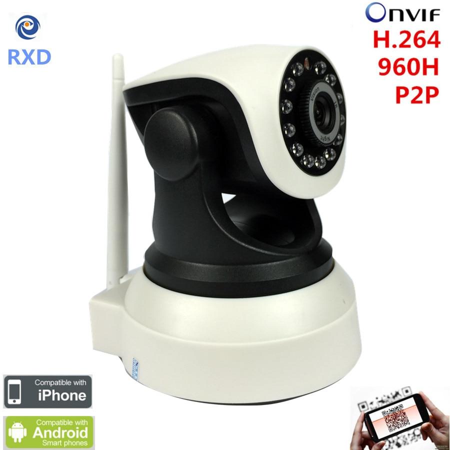 High Quality HD 720P Wireless IP Camera Wifi Night Vision Camera IP Network Camera CCTV WIFI P2P Onvif home security IP Camera<br><br>Aliexpress