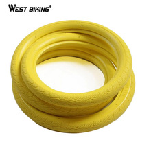 1 Pcs Fixed Gear Solid Tires 11 Colors Inflation Free Never Flat Bicycle Tires Solid Tyre For 700C x 23C Road Bike Cycling Tires