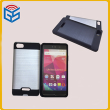 Free Ship TPU + PC Hard Shockproof Case For Blu Life One X (2016) L0070UU Combo Hybrid Cover