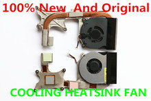 NEW AND ORIGINAL THERMAIL PAD COU FAN FOR Dell  Dell E6400 CPU FAN