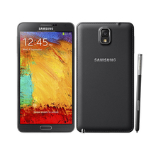 Buy Original Unlocked Cell Phone Samsung Galaxy Note 3 N9000 N900A N9005 Quad Core 3GB RAM 5.7 Inches 13MP GPS Refurbished for $154.00 in AliExpress store