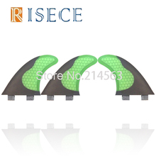 Free Shipping  Surfboard Fin Carbon FCS Fins Carbon Surfboard Fins G5 size FCS carbon fin