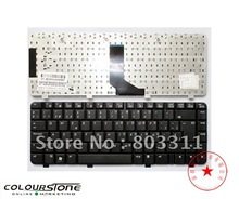 brand new laptop keyboards for HP for Pavilion DV2000 V3000 MP-05586E0-4421 Black SP