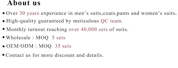 HTB1QPEhSFXXXXcEXFXXq6xXFXXXb - 2017 Men Business Suit Slim fit Classic Male Suits Blazers Luxury Suit Men Two Buttons 2 Pieces(Suit jacket+pants)