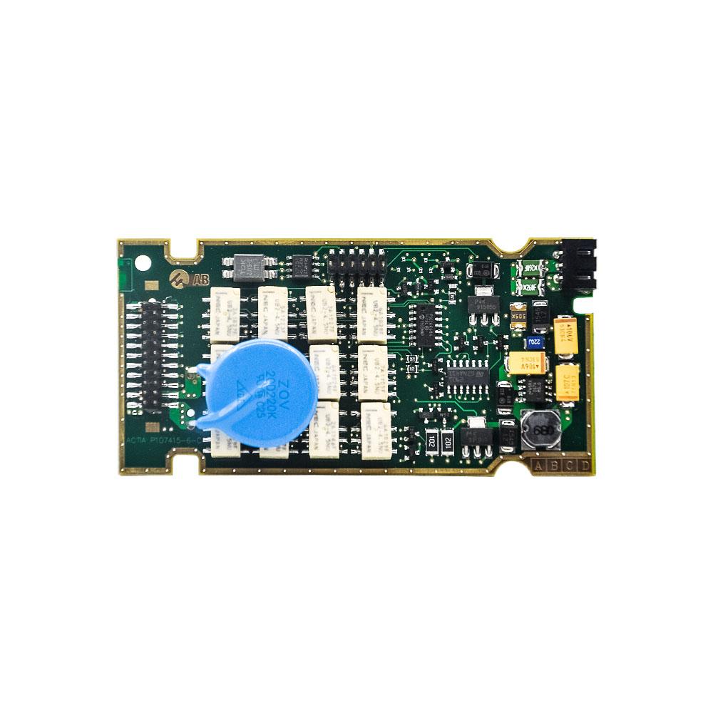 Lexia 3 PP2000 Diagbox Full chip Full set (3)