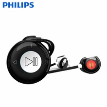 PHILIPS 8GB 16GB MP3 Player as A Mini Dish for Saving Pictures and Songs with Ingebious and Cool Breath Light Design