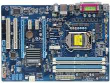 Free shipping original motherboard for Gigabyte GA-Z68P-DS3 DDR3 LGA 1155 boards Z68P-DS3 z68 Desktop motherboards