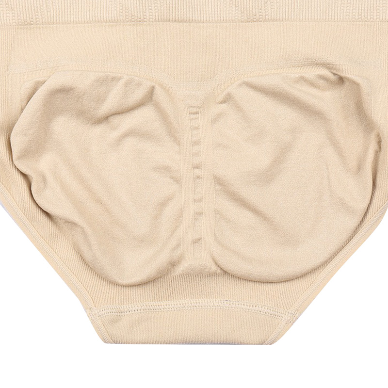 Seamless Women Shapers High Waist Slimming Tummy Control Knickers Pants Pantie Briefs Magic Body Shapewear Lady Corset Underwear 11