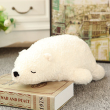 Super of soft polar bear plush toys, Children's toy doll, Filling and plush toys,Stuffed Toys - Plush Animals